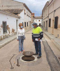 Arrancan los estudios en San Clemente para acometer las obras del POS 2019