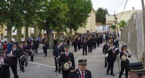 banda de cruz roja | Liberal de Castilla