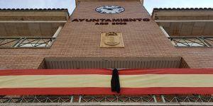Cabanillas se suma al luto oficial decretado a nivel estatal por el Gobierno de España
