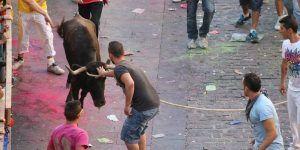 Canceladas las fiestas de San Julián y San Mateo de Cuenca ante la imposibilidad física de celebrarlas