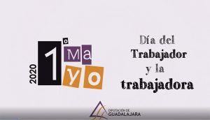 Carta de José Luis Vega Pérez en agradecimiento a la extraordinaria labor de los trabajadores y trabajadoras de la Diputación de Guadalajara