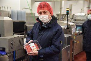 Castilla-La Mancha contará a partir del mes de junio con un Observatorio regional de precios de la cadena agroalimentaria