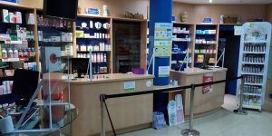 Castilla-La Mancha cuadriplica la dispensa de recetas a pacientes de otras CCA