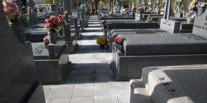 Castilla-La Mancha dobló en abril las licencias de enterramiento hasta las 3.832, el 70% sospechosas de COVID-19