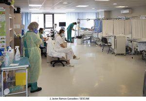 Castilla-La Mancha registra 18 nuevas muertes hasta las 2.870 y confirma 43 casos por PCR