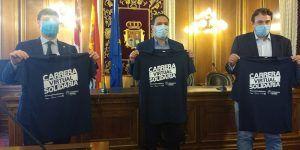 CEOE-Cepyme Cuenca anima a participar en la carrera virtual solidaria Eurocaja Rural