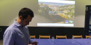 CEOE Cepyme Cuenca participa en la elaboración de un listado de empresas para que se incorporen a UFIL