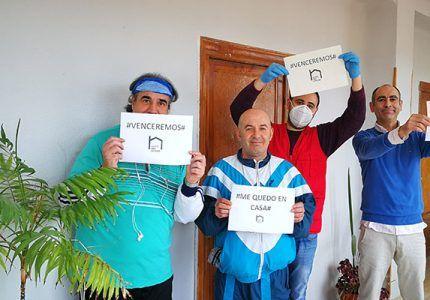 Cáritas Castilla-La Mancha ha atendido desde el inicio de la pandemia a 190 personas sin hogar