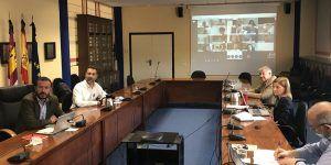 Constituida la Comisión de Economía Circular de Castilla-La Mancha encargada de coordinar la estrategia para avanzar hacia un desarrollo económico sostenible