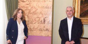 Diputación y Asociación de la Prensa de Guadalajara renuevan su convenio de colaboración anual