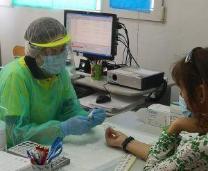 El área sanitaria de Cuenca inicia la segunda oleada del estudio nacional de seroprevalencia en el que participan 742 conquenses