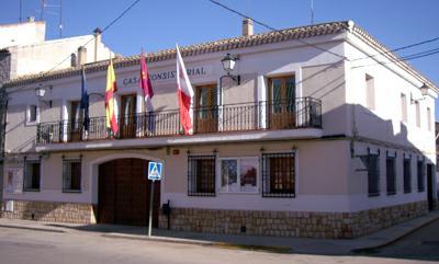 El Ayuntamiento de Casasimarro advierte de que cerrará instalaciones si siguen aumentos los casos por coronavirus