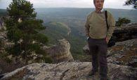 El Ayuntamiento de Cuenca lleva al Pleno dedicar un mirador en la zona del Castillo a Miguel Ángel Troitiño