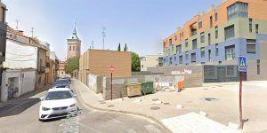 El Ayuntamiento de Guadalajara exige a los propietarios de solares que los mantengan limpios  y libres de vegetación para evitar plagas e incendios