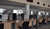 El Ayuntamiento de Guadalajara habilita un teléfono específico para la cita previa en el registro municipal