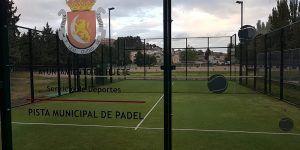 El Ayuntamiento de Huete establece unas pautas para la reapertura y uso de las instalaciones deportivas municipales