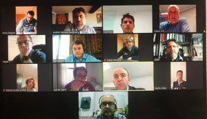 El Comité Ejecutivo de CEOE-Cepyme Cuenca considera vital tomar medidas para salvar empresas y autónomos