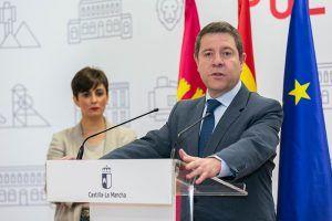 El curso escolar presencial se acaba en Castilla-La Mancha los alumnos no volverán a clase