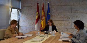 El Gobierno de Castilla-La Mancha coordina la incorporación de los menores extranjeros no acompañados al empleo agrario