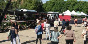 El PP critica que el mercadillo en Cuenca se abre este martes con las limitaciones de la Fase 1
