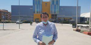 El PP en el Ayuntamiento de Guadalajara presenta 115 propuestas en un plan de reactivación del deporte con el Palacio Multiusos y los clubes como ejes