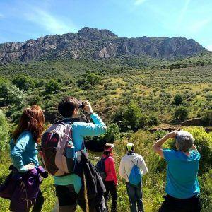 Empresas de ecoturismo de Castilla-La Mancha cifran pérdidas en un 70% y piden bajada de IVA y ayuda de ayuntamientos