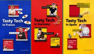 Honor lanza una serie de masterclasses de cocina virtuales de la mano de los restaurantes más populares de Europa