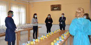 La Diputación de Cuenca colabora con medio millón de euros en las Ayudas de Emergencia Excepcional del Gobierno regional
