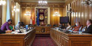 La Diputación de Cuenca inicia la desescalada con planes ajustados a cada servicio y especial protección para los vulnerables