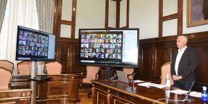 La Diputación de Guadalajara mantiene los criterios técnicos para arreglar travesías