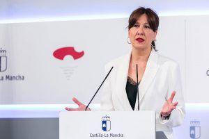 La evolución de la pandemia de la COVID-19 en Castilla-La Mancha en la última semana sigue siendo positiva