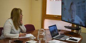 La Junta concede subvenciones por importe de más de 4,4 millones de euros a entidades sociales que trabajan con personas con discapacidad en la provincia de Cuenca