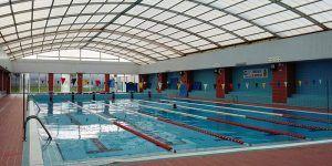 La piscina climatizada de Tarancón reabrirá sus puertas el próximo lunes 1 de junio bajo cita previa