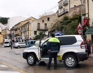 Las obras del Alfar de Pedro Mercedes provocan restricciones de tráfico hoy y mañana