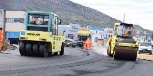 Los ingenieros de caminos de Castilla-La Mancha piden a las Administraciones no paralizar la licitación de la obra pública
