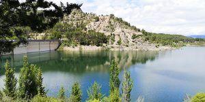 Los ribereños invitan a redescubrir el Mar de Castilla con la desescalada, pero siempre con precaución y prudencia