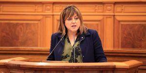 Martínez pide a Page que explique qué ha hecho con el dinero que, según Iglesias, le dio el Gobierno para Residencias de Mayores