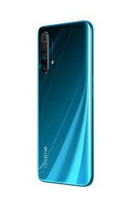 Realme X3 SuperZoom, un smartphone para fotografiar estrellas con zoom periscópico 60x
