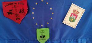 Salmerón felicita a la Unión Europea en su setenta aniversario
