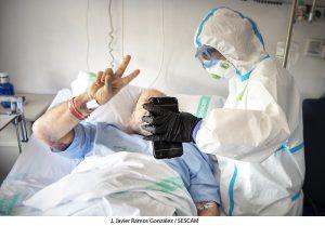 Sin fallecidos por coronavirus, por primera vez en la pandemia, en Cuenca y Guadalajara
