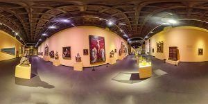 La Junta programa numerosas actividades, a través de las redes sociales, para celebrar el Día de los Museos