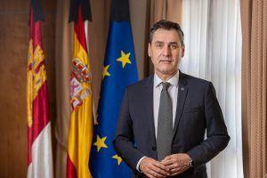 Tierraseca traslada a los castellano-manchegos un mensaje de unidad, esperanza y agradecimiento