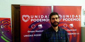 Unidas Podemos Izquierda Unida de Guadalajara pide retirar la exención fiscal a las terrazas que incumplan la normativa