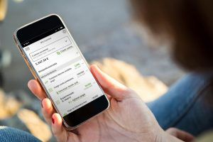 Eurocaja Rural permite aplazar a sus clientes el pago de sus gastos con tarjeta desde la web o el móvil para mitigar los efectos del coronavirus