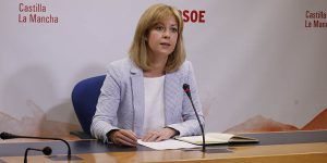 """Abengózar """"El Gobierno de Page pone ayudas a disposición de quien lo necesita, el PP impuso recortes"""""""