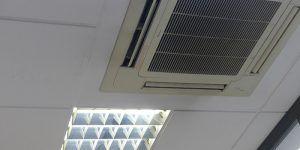 Acoin reseña que el aire acondicionado contribuye a mejorar la calidad del aire y no transmite virus