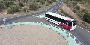 Amplíadas las frecuencias de los servicios ASTRA de autobús