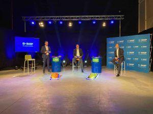 BASF y Victor Küppers se conjuran para La Remontada