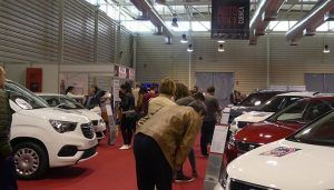 CCOO asegura que el Plan de impulso al sector de automóvil debe garantizar 14.000 empleos en CLM, 10.000 en fábricas y talleres y otros 4.000 en concesionarios y ventas