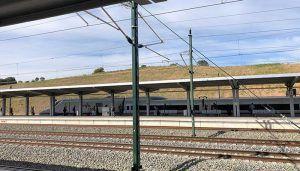 CCOO-FSC CLM denuncia que Renfe mantiene suprimidos en Cuenca el 75% de los servicios ferroviarios en alta velocidad